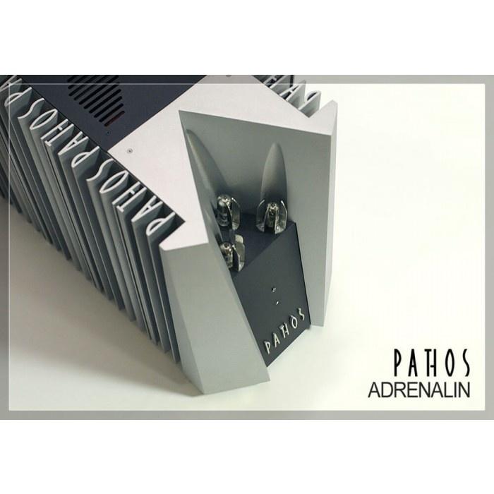 Pathos Adrenalin Monoblock Power Amplifier