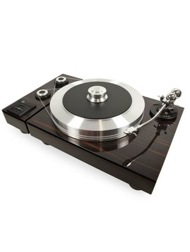 EAT European Audio Team Forté Macassar Turntable