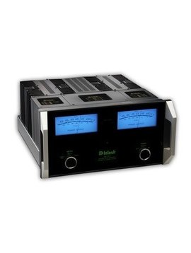 McIntosh McIntosh MC462 Stereo Amplifier