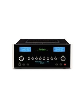 McIntosh C53 Stereo Preamplifier
