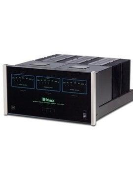 McIntosh MC8207 7.1 Channel Amplifier