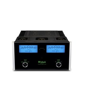 McIntosh MC312 Stereo Amplifier