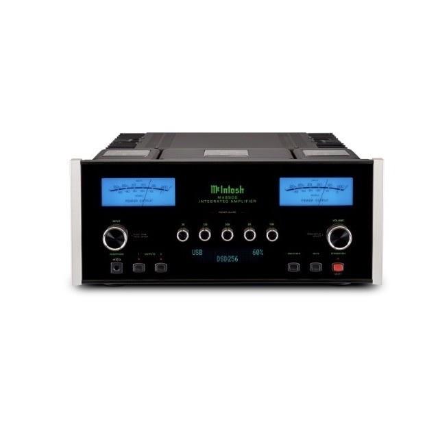 McIntosh MA8900 Integrated Amplifier