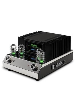 McIntosh MA252 Hybrid Integrated Amplifier