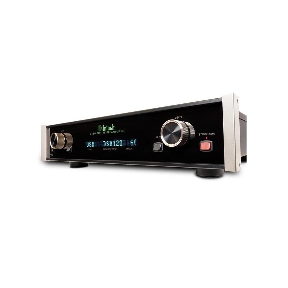D150 Digital Preamplifier ( Showroom Demo in Mint Condition ! )