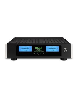 McIntosh MI254 4 - Channel Digital Amplifier