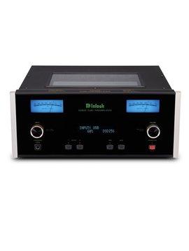McIntosh C2600 Vacuum Tube Pre-Amplifier