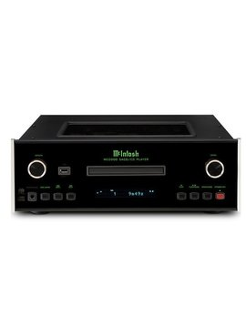 McIntosh MCD600 SACD/CD Player