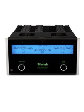 McIntosh MC 257 Seven Channel Amplifier