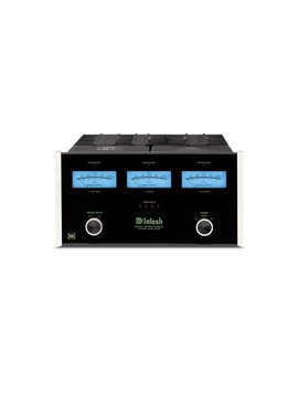 McIntosh MC207 Seven Channel Amplifier