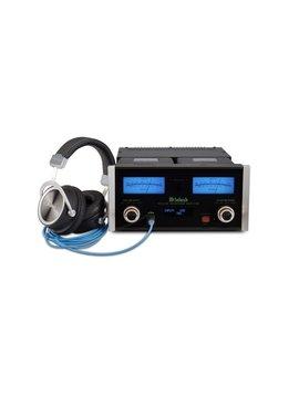 McIntosh MHA100 Headphone Amplifier, Discontinued Product !