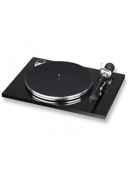 EAT European Audio Team Prelude Turntable