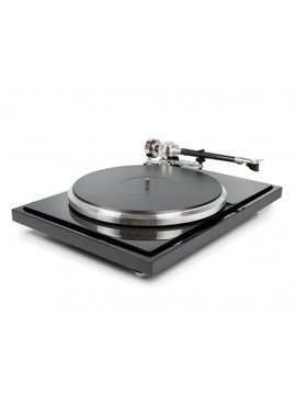 EAT European Audio Team C-Major Turntable with 9' C-Note tonearm
