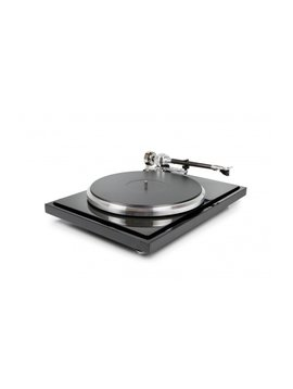 EAT C-Major Turntable with 9' C-Note tonearm