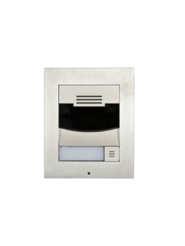 Control4 DS2 Mini Door Station, Brushed Nickel