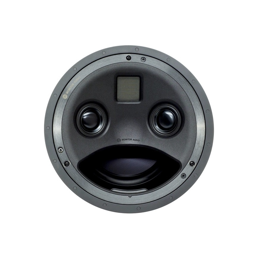 Monitor Audio Platinum PLIC II 3 - way  In-ceiling Speaker (each)