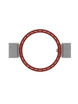 Monitor Audio CB 10 Pre-Construction Bracket ( 4-Pack )