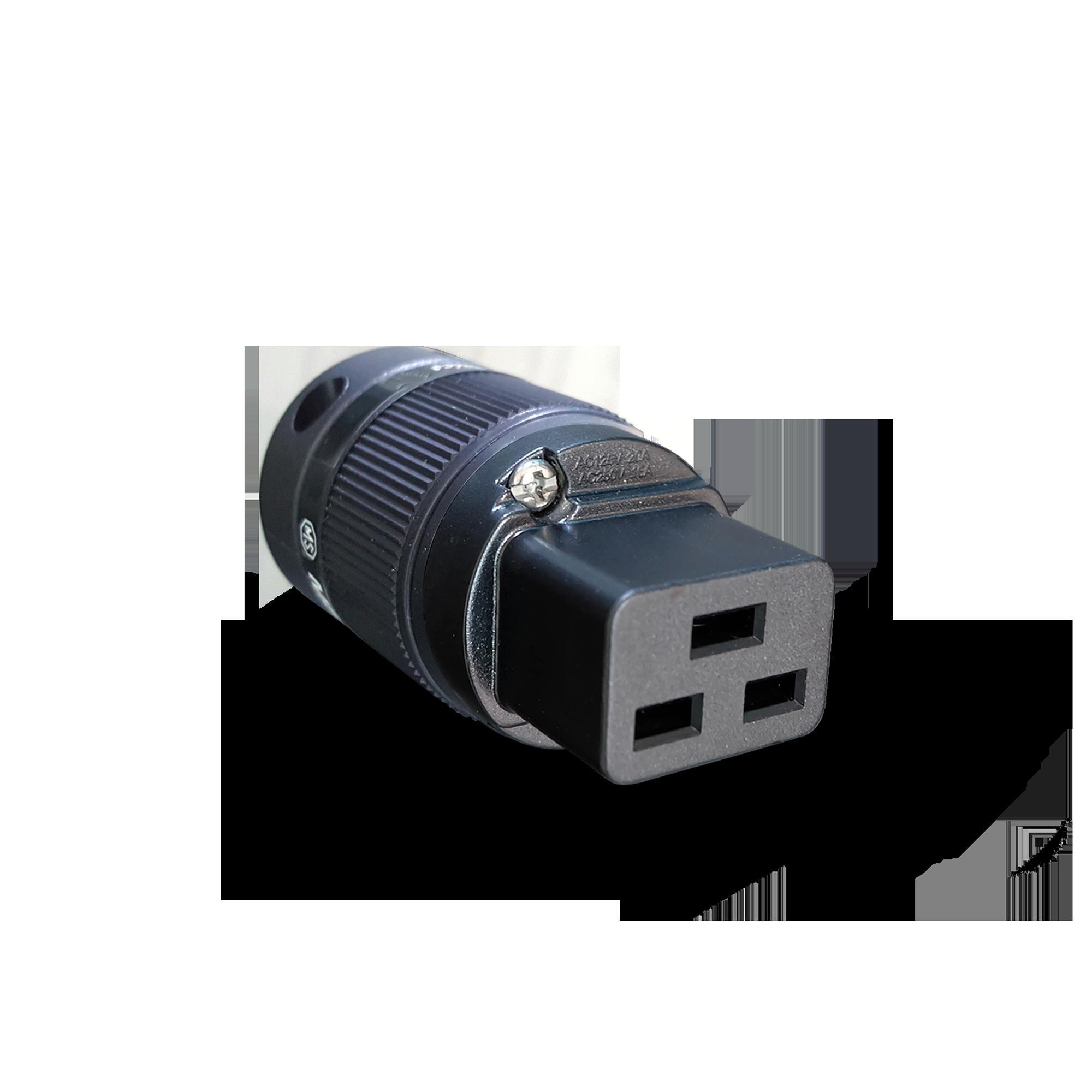 Shunyata Research Venom PS8, Venom Defender and (1) Venom NR12 C19 Power Cord Bundle