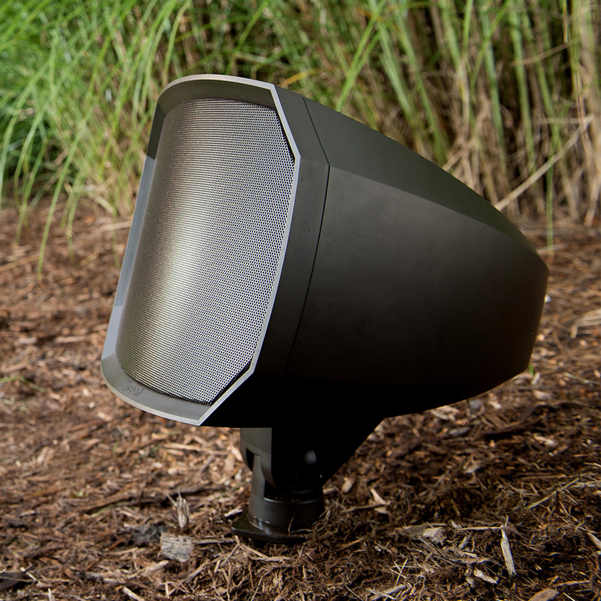 "Klipsch 6.5"" 2 - way Landscape Satellite Speaker, PRO-650T-LS"
