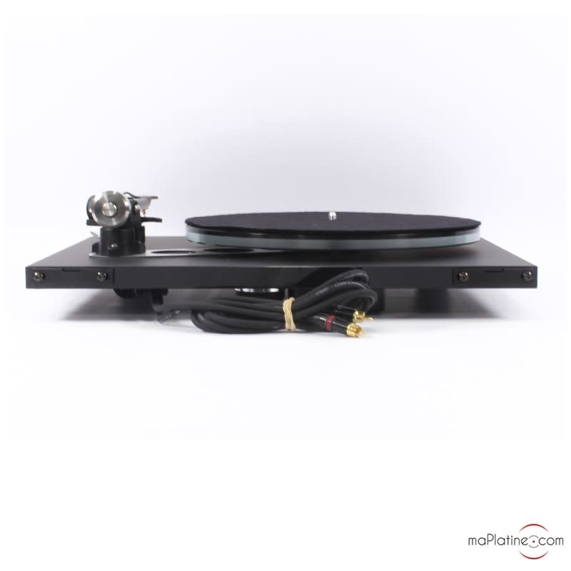 Rega Research Planar 6 Gloss Black