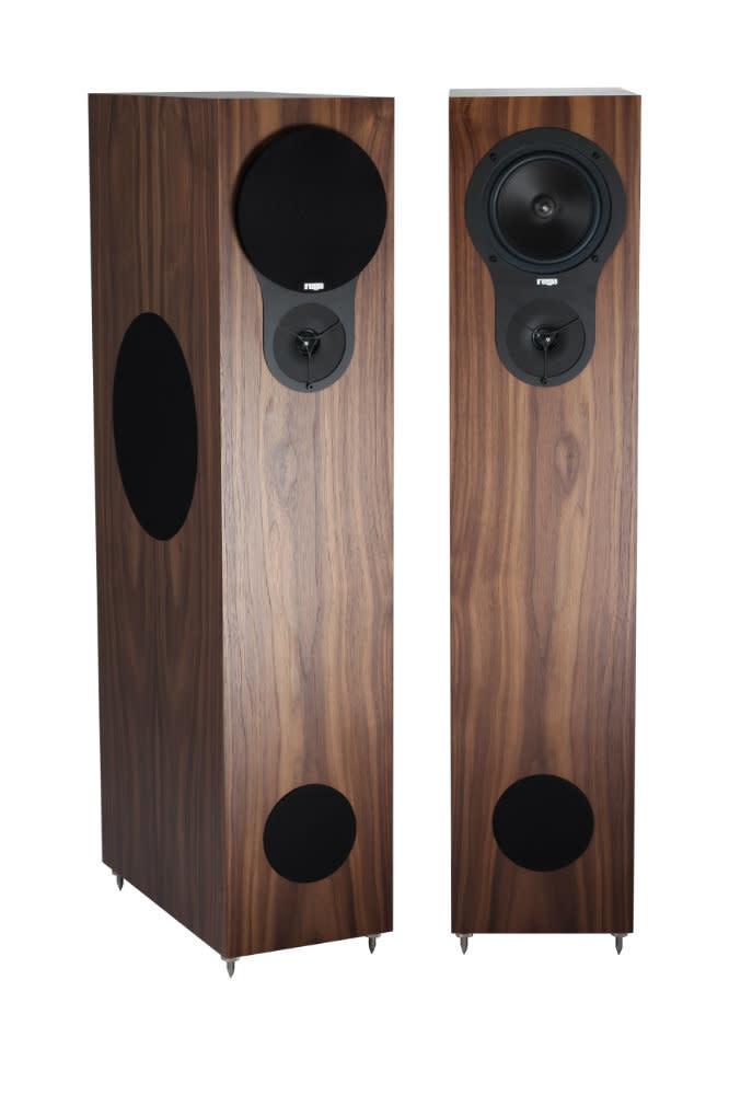 Rega Research RX5 Loudspeaker