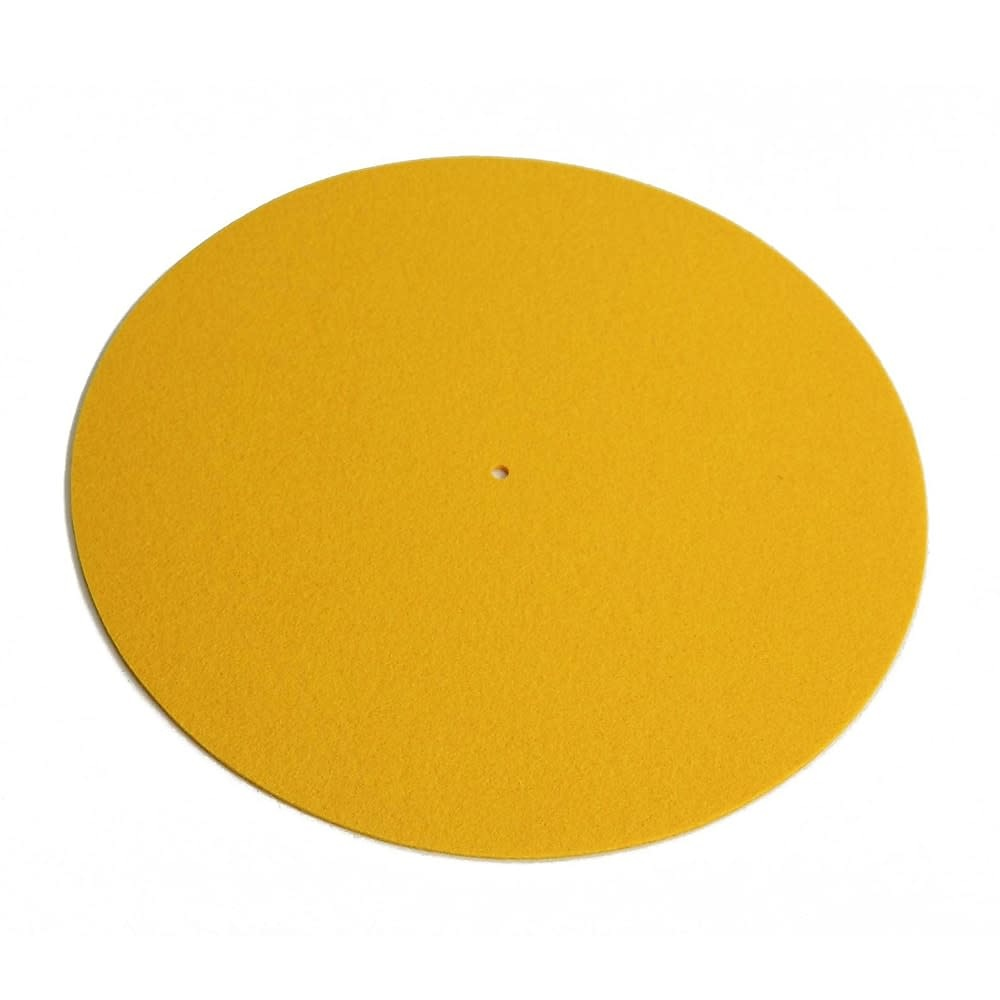 Rega Research Replacement Felt Mats