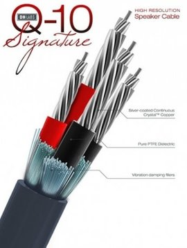 DH Labs Speaker Cable in Bulk