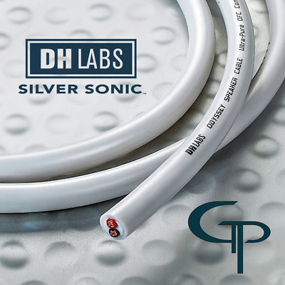DH Labs Speaker Cable in Bulk ( Sold per Feet )