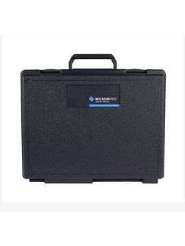 WilsonPro 993301 Plastic Carrying Case for Signal Meter ( meter not included )