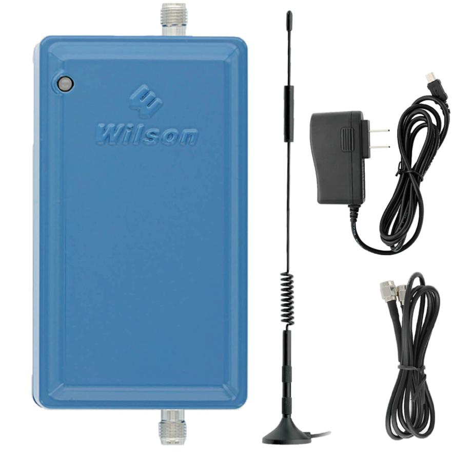 WilsonPro 460109 - 3G M2M Signal Booster