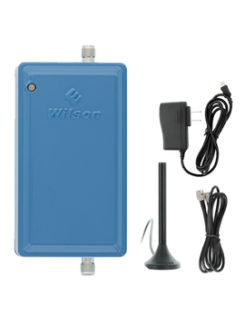 WilsonPro 460209 - 3G M2M Signal Booster Mini Mag Kit