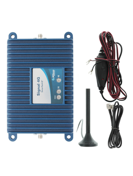 WilsonPro 460219 - 4G M2M Direct Connect Signal Booster