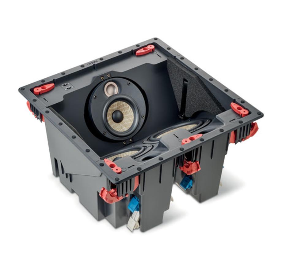 Focal 300ICLCR5 In-Ceiling / in-Wall Speaker