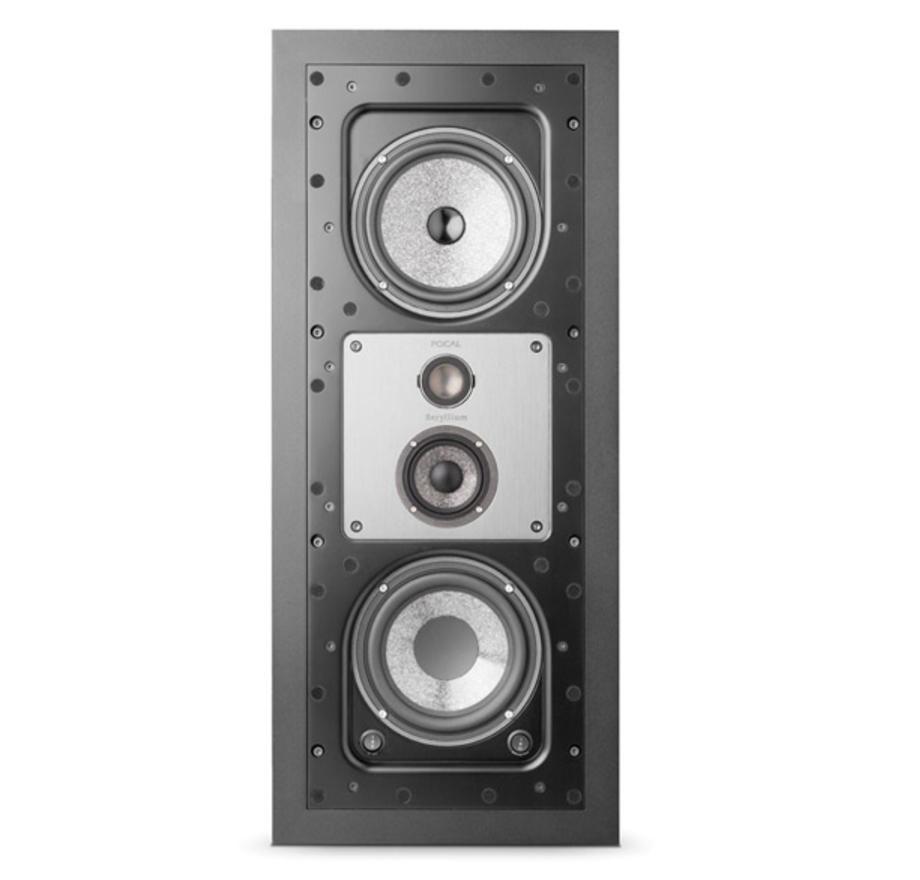 Focal Electra IW1003 Be In-Wall Speaker