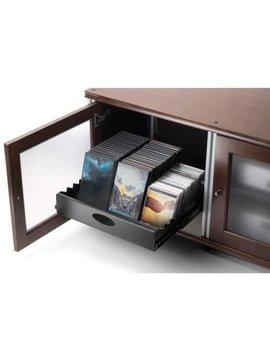 Salamander Designs Bottom Shelf Media Tray, CA/UPT