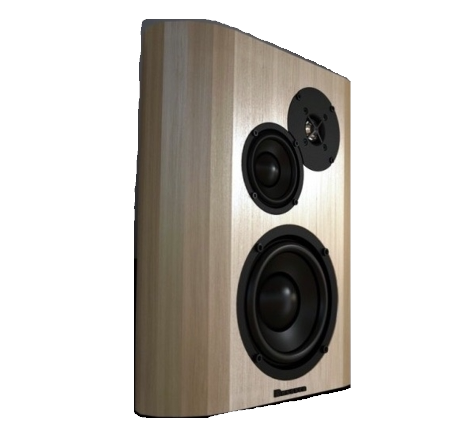 Bryston Architectural Loudspeakers TOW On-Wall ( each )