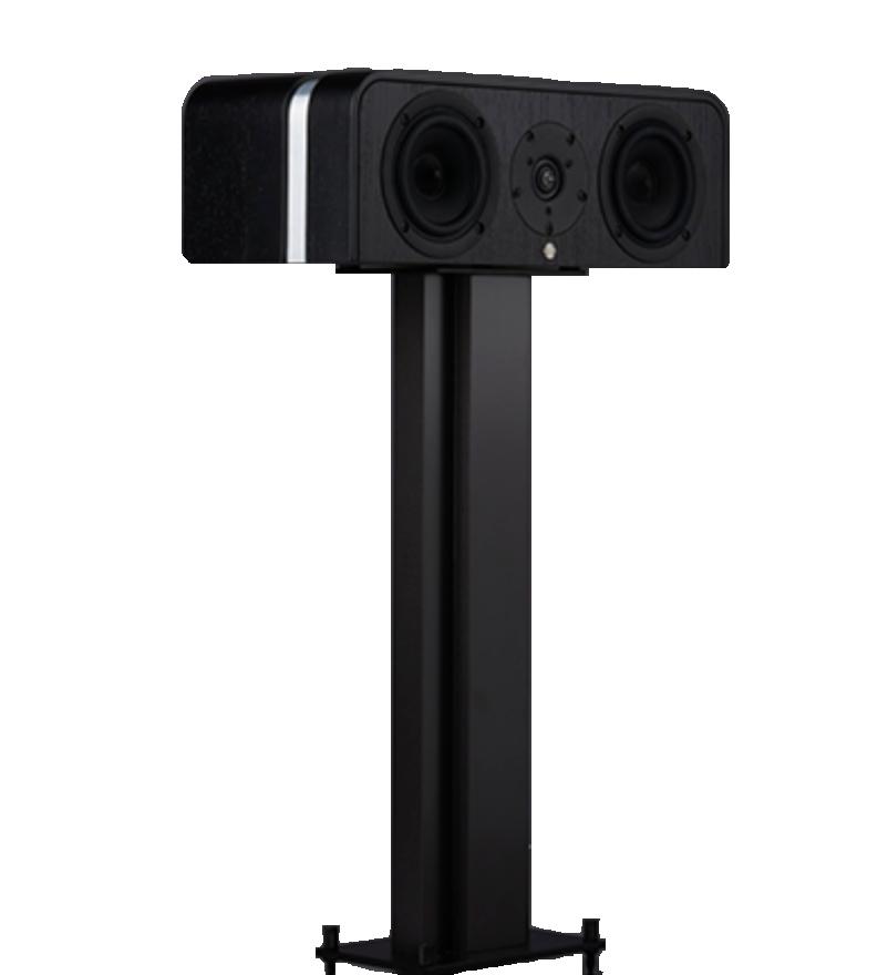Gamut Audio Phi6i Stand-mount Speakers