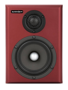 Aurender S5W Battery or AC Powered True Wireless Speaker System