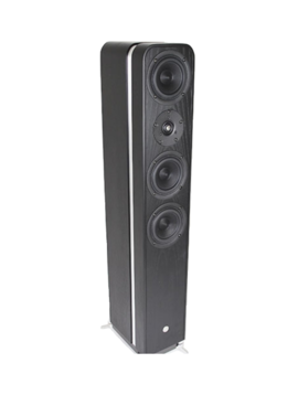 Gamut Audio Phi5i Floor Standing Speakers