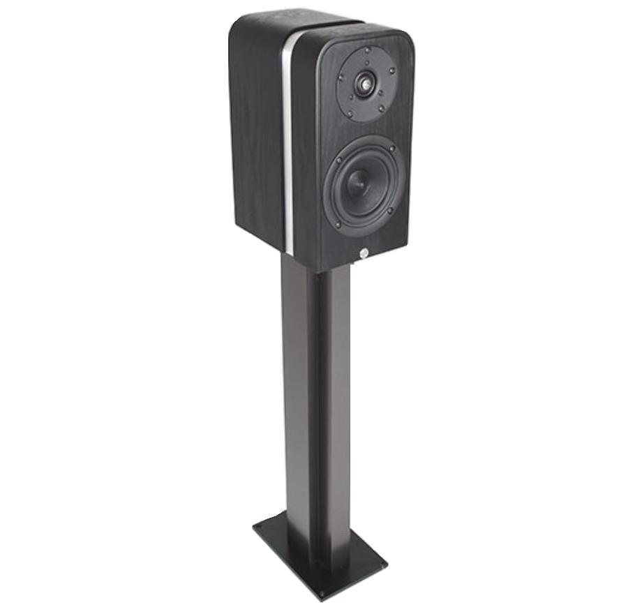 Gamut Audio Phi3i 2-Way Stand-mount Speakers