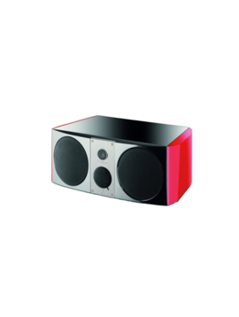Focal Sopra Center Imperial Red