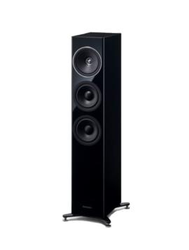Technics SB-G90 Loudspeaker, Black (sold each)