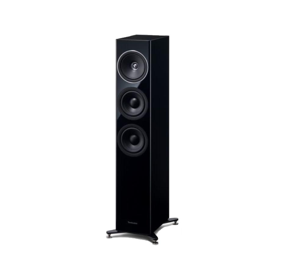 Technics SB-G90 Loudspeaker, Black ( sold each )