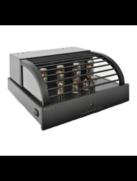 PrimaLuna Prologue Premium Integrated Amplifier with EL34 Tubes, Black