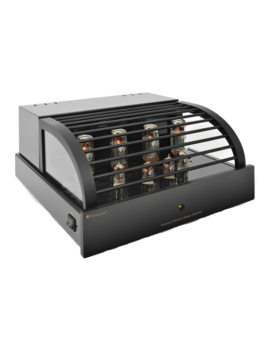 PrimaLuna Prologue Premium Integrated Amplifier with KT88 Tubes, Black