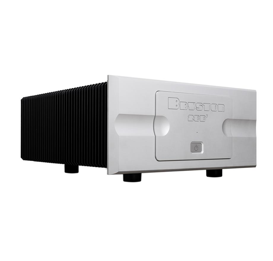 Bryston Cubed Series 28B³ Monoblock Amplifier