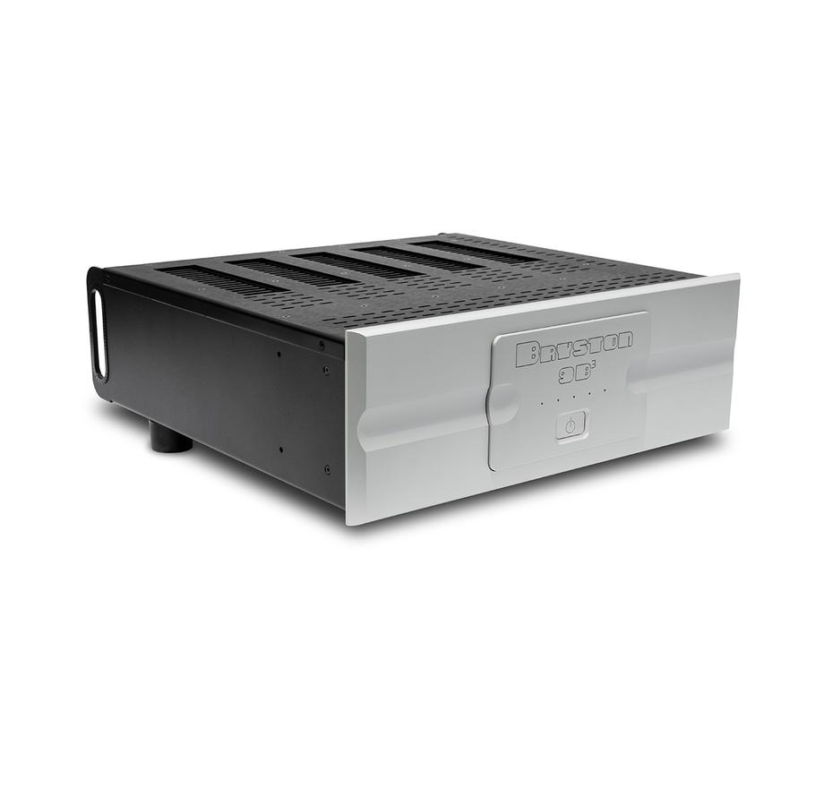 Bryston Cubed Series 9B³ Mulit-Channel Modular Amplifier