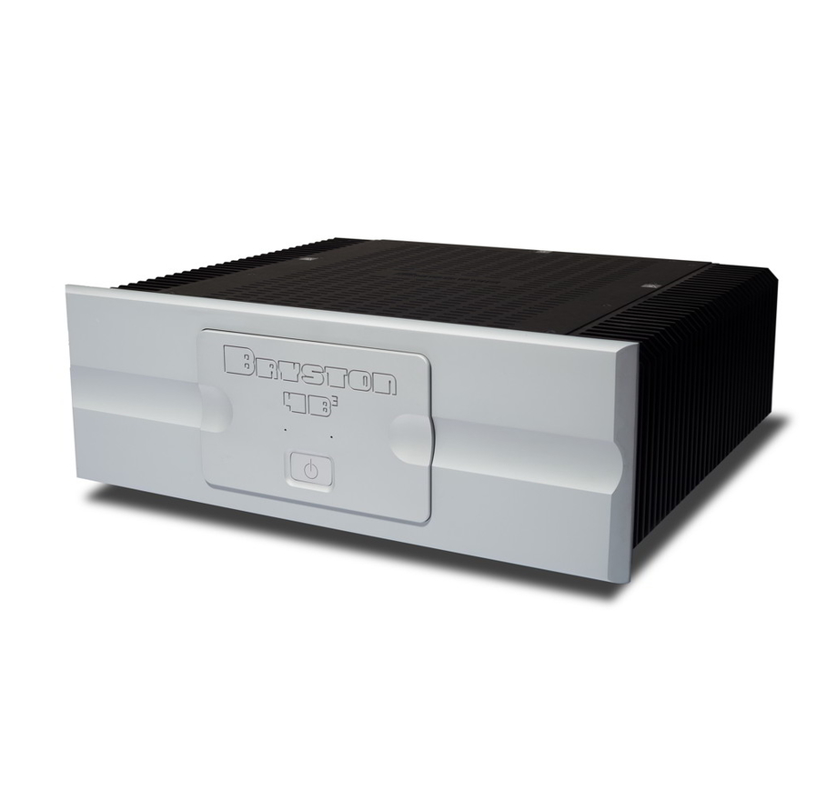 Bryston Cubed Series 4B³ Dual-Mono Amplifier
