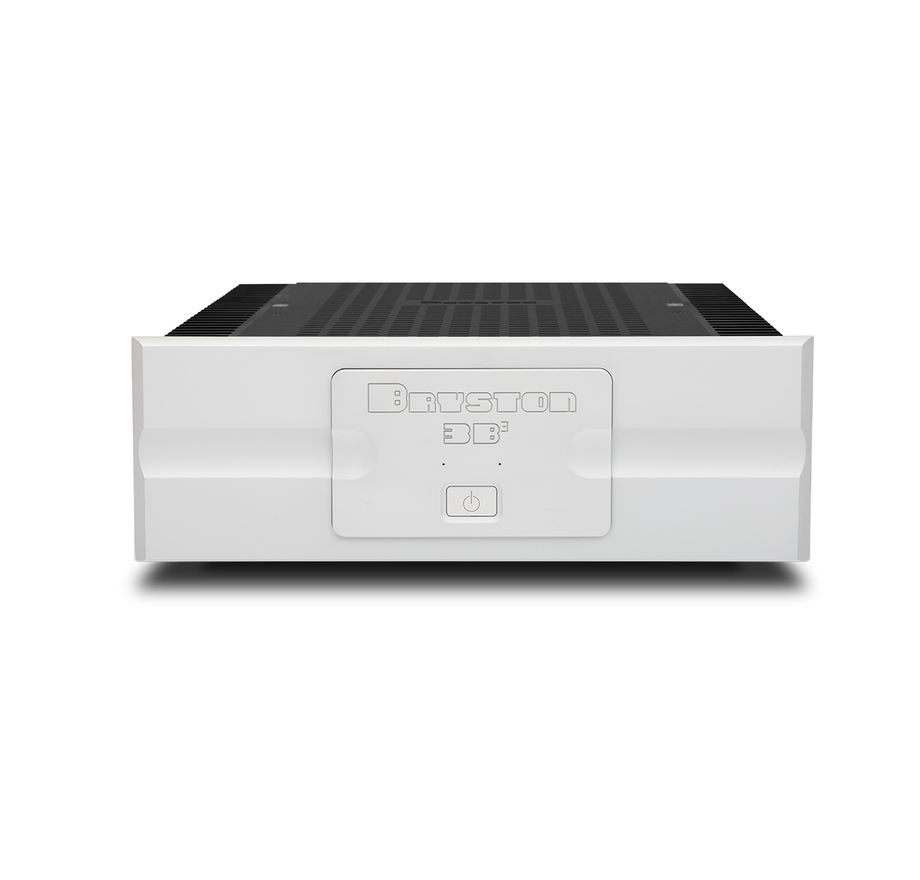 Bryston Cubed Series 3B³ Dual-Mono Amplifier