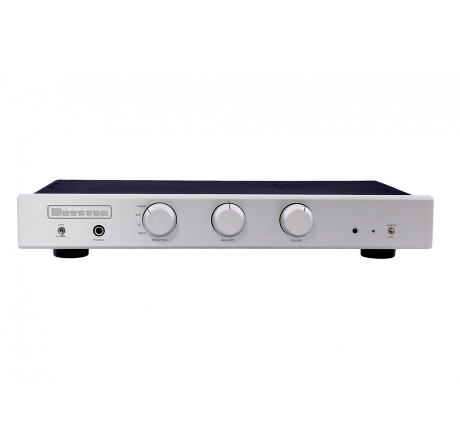 Bryston B-60R MM Integrated Amplifier